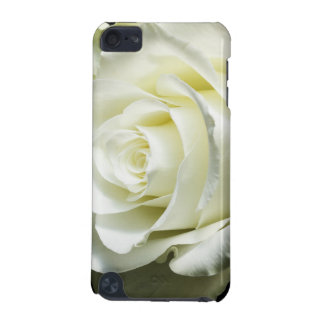 White Rose iPod Touch (5th Generation) Covers