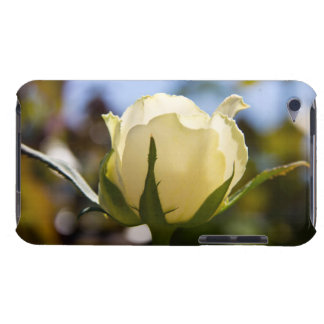 White Rose iPod Touch Cases