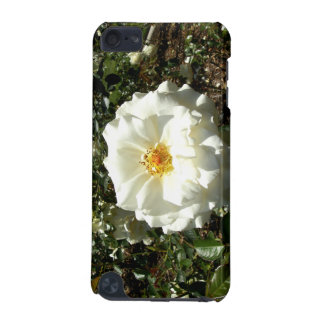 White Rose iPod Touch 5G Covers