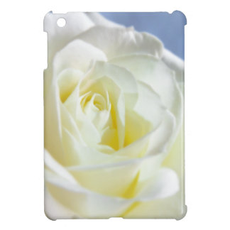 White Rose Case For The iPad Mini