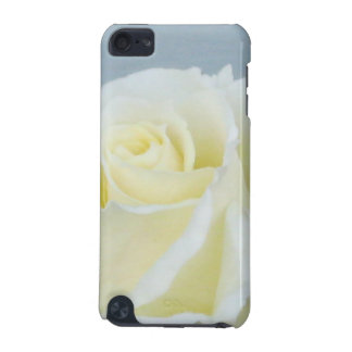 White Rose (Eye of the Rose) iPod Touch 5G Cases