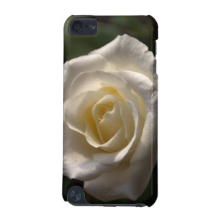 White rose iPod touch (5th generation) cover