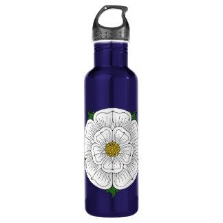 White Rose of York 710 Ml Water Bottle