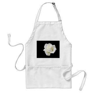white rose standard apron