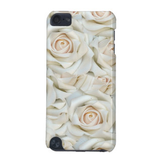 White Roses Case iPod Touch (5th Generation) Covers