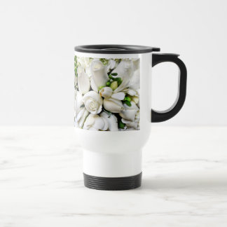 White Roses,for any occasion_ Mug
