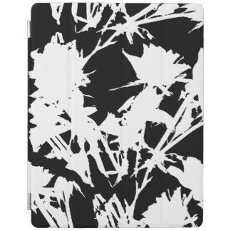 White Roses iPad Smart Cover iPad Cover