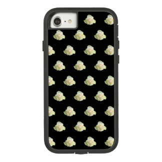 white roses pattern Case-Mate tough extreme iPhone 8/7 case