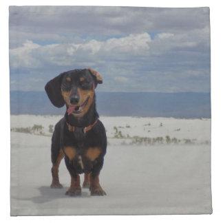 White Sands Napkin