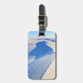White Sands National Monument Luggage Tag
