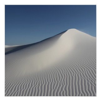 White Sands Posters