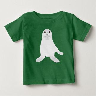 White Seal Tshirt
