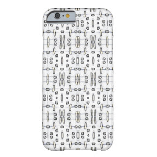 White Shadows iPhone 6/6s case