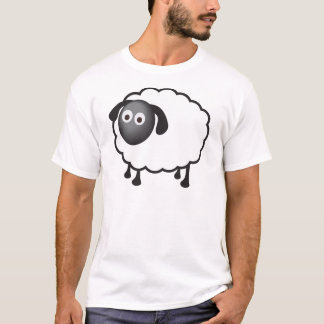 White Sheep T-Shirt