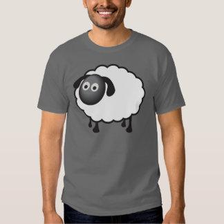 White Sheep Tee Shirt