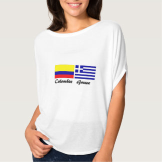 White shirt Colombia vs Greece worldcup soccer