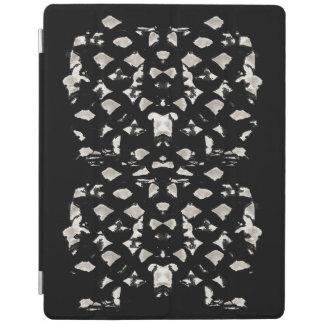 White Spots iPad Smart Cover iPad Cover