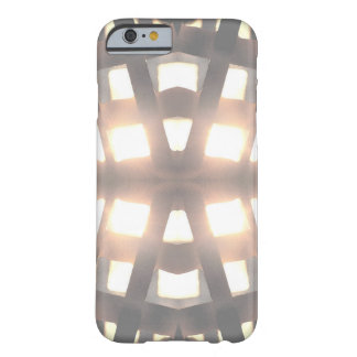 White Squares iPhone 6/6s Case