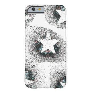 White Stars iPhone 6/6s Case