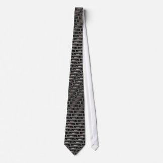 White Sturgeon Tie