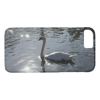 White Swan iPhone 8/7 Case