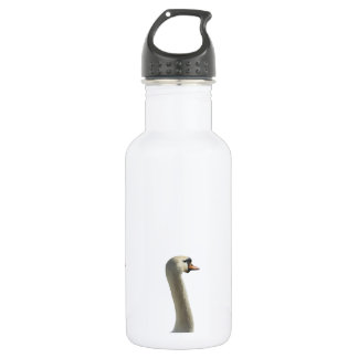 White Swans Water Bottle 532 Ml Water Bottle