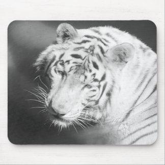 White Tiger 2 Mousepads