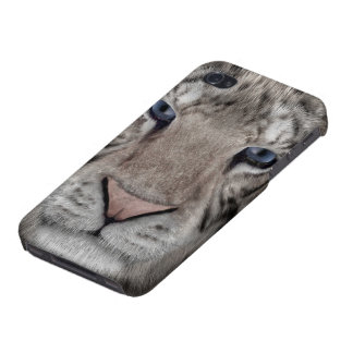 White Tiger Covers For iPhone 4