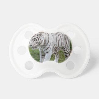White Tiger Dummy