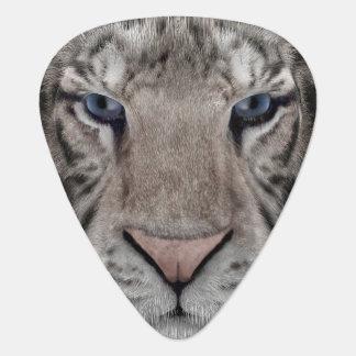 White Tiger Plectrum