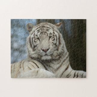 White Tiger Puzzle