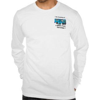White Trash Christmas Shirts