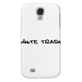 White Trash Samsung Galaxy S4 Case