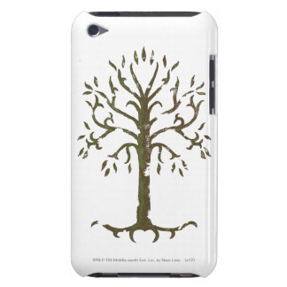 White Tree of Gondor Barely There iPod Cases