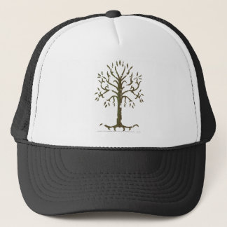 White Tree of Gondor Trucker Hat