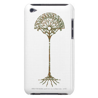 White Tree of Númenor Barely There iPod Case
