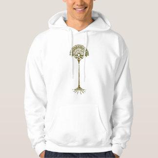 White Tree of Númenor Hoodie