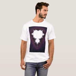 white upside down mandy T-Shirt