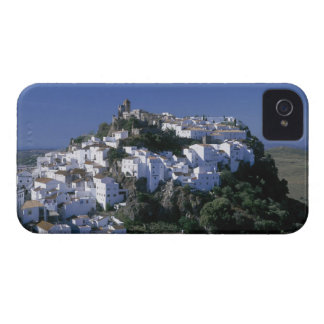 White Village of Casares, Andalusia, Spain iPhone 4 Case