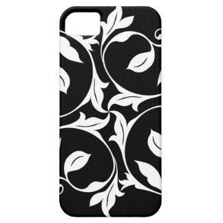White Vines iPhone 5/5S Case