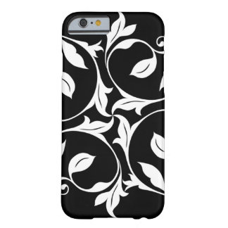 White Vines iPhone 6 case Barely There iPhone 6 Case