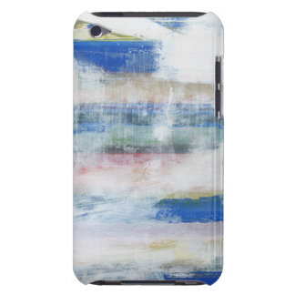 White Wash II Barely There iPod Case