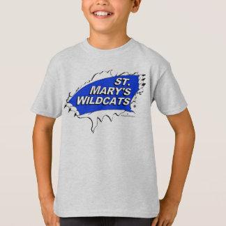white wildcats shirt revD