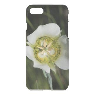 White Wildflower iPhone 7 Case