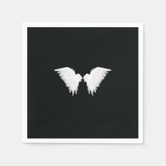 White Wings Paper Napkins Paper Napkin