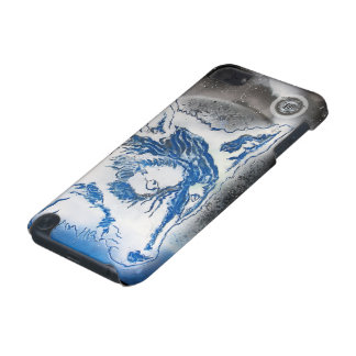 White Wolf Moon ipod 5g box