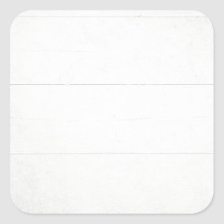 White Wood Texture look Stickers