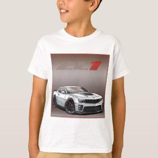 White_ZL1 T-Shirt