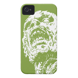 White Zombie iPhone 4 4s Cover Sleeve
