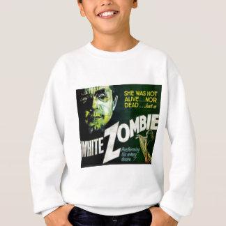 White Zombie Sweatshirt